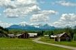 Bar U Ranch, Alberta