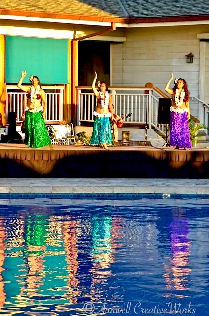 Hawaiian Reflection