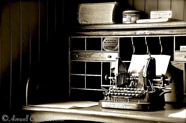 Write old change