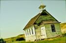 ... even if it is a chapel ...