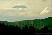 Mount Fuji, Hakone, Japan