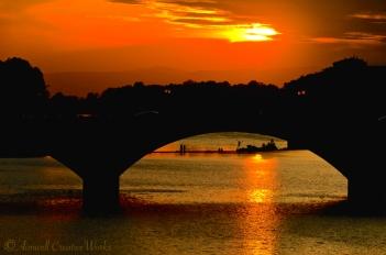 River Arno, Florence