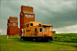 Alberta Relics
