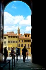 Pitti Palace, Florence
