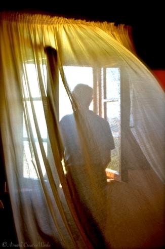 Shrouded Silhouette