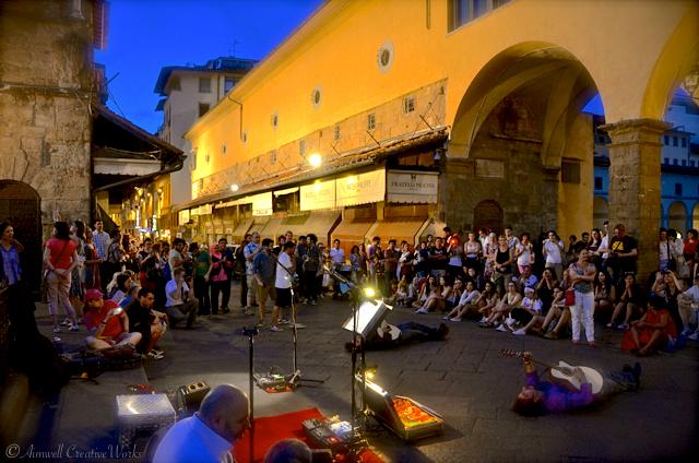 Musica Ponte Vecchio