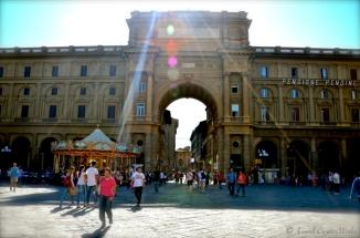 Piazza del Republic