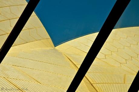 Sydney Opera House I