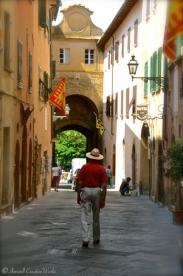 Volterra Walk Man