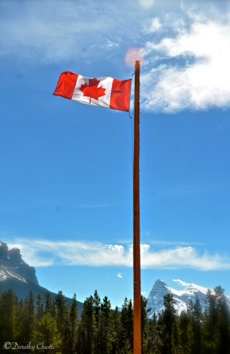 O Canada II