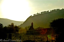 Glendalough, Co. Wicklow