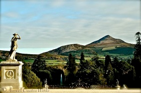 Sugar Loaf Mountain, Co. Dublin