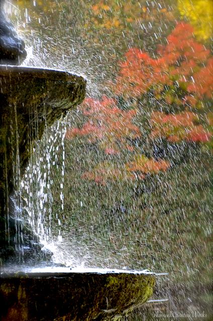 Belle Fountain