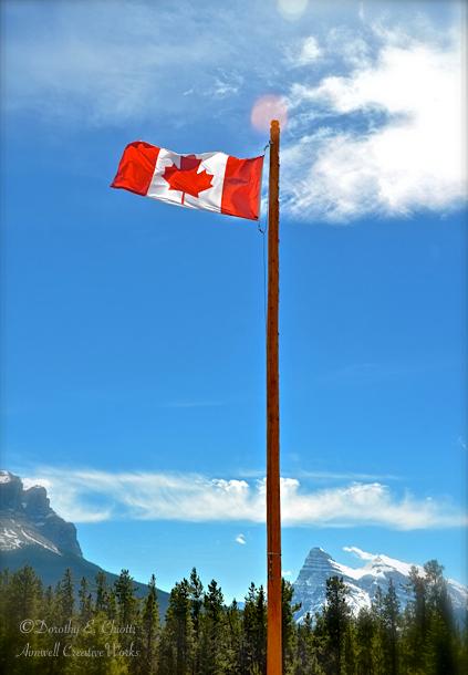 O Canada LR