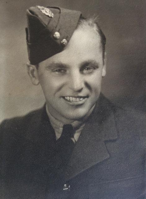 Archie Gordon