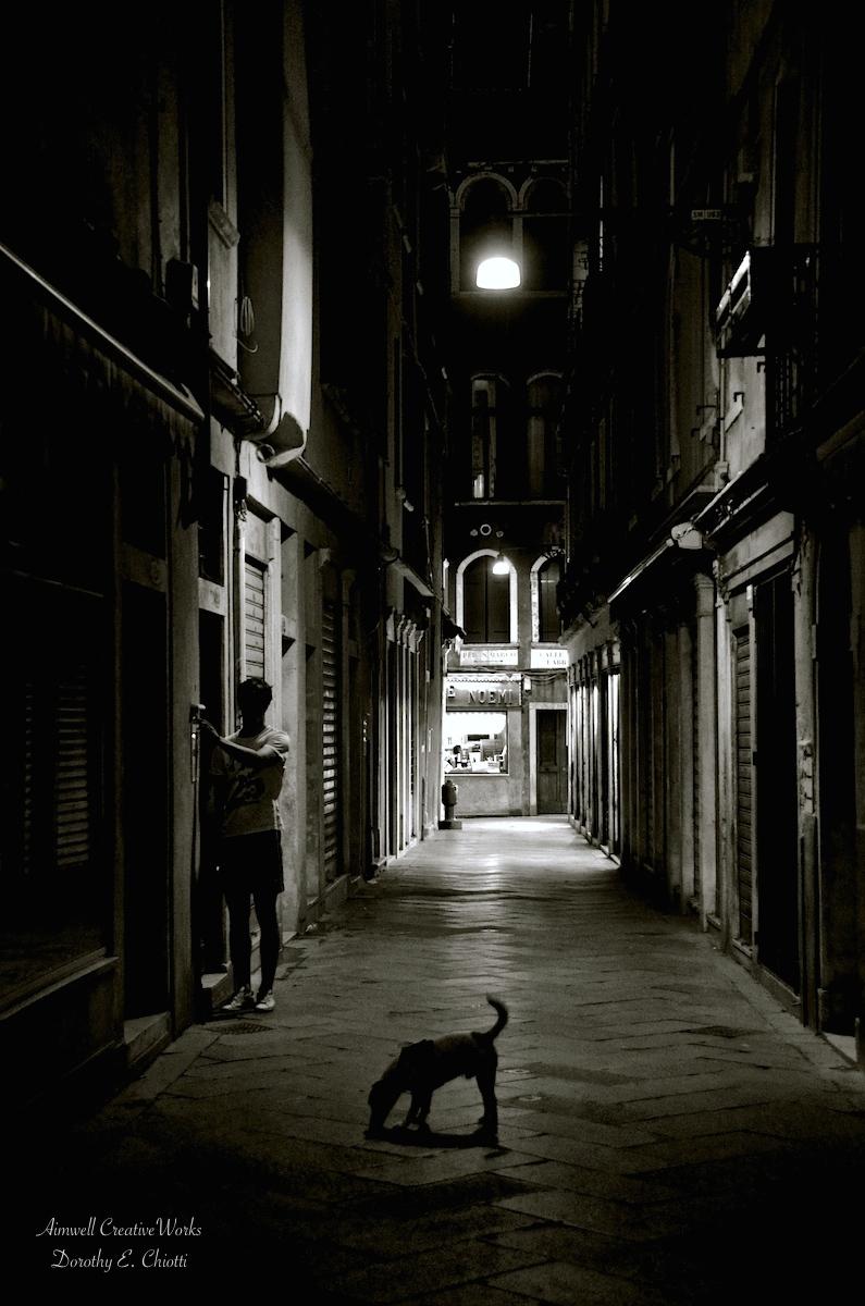 Walking the Dog 1200 WM